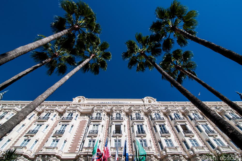 Carlton Cannes Hotel