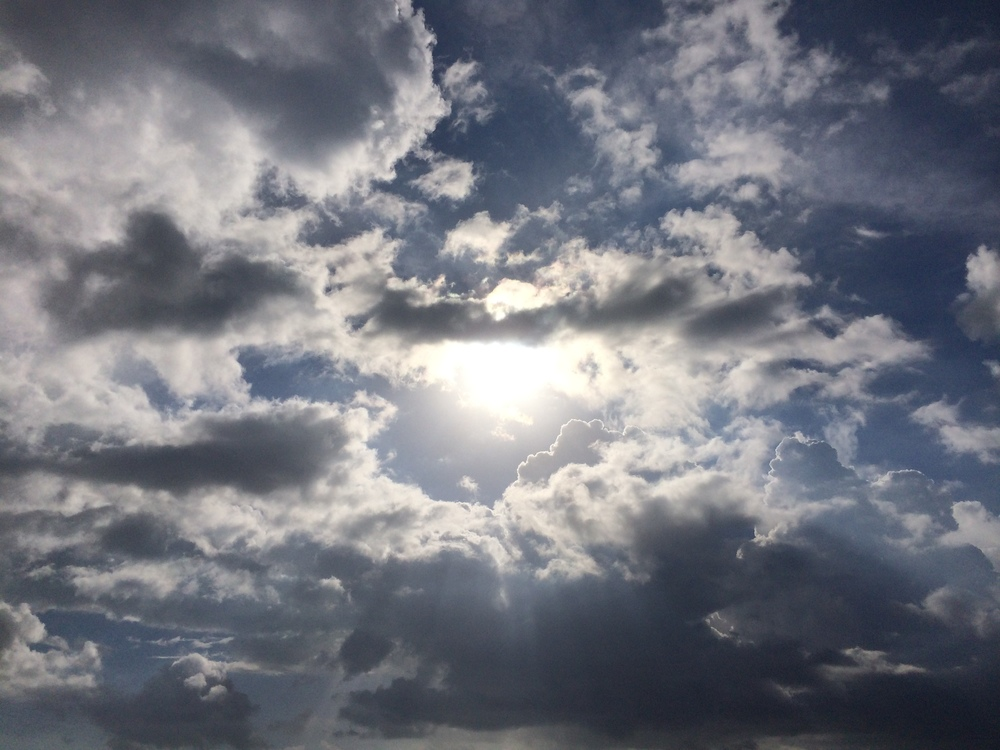Spotlight Sky, Cocoa Beach, FL October 2014