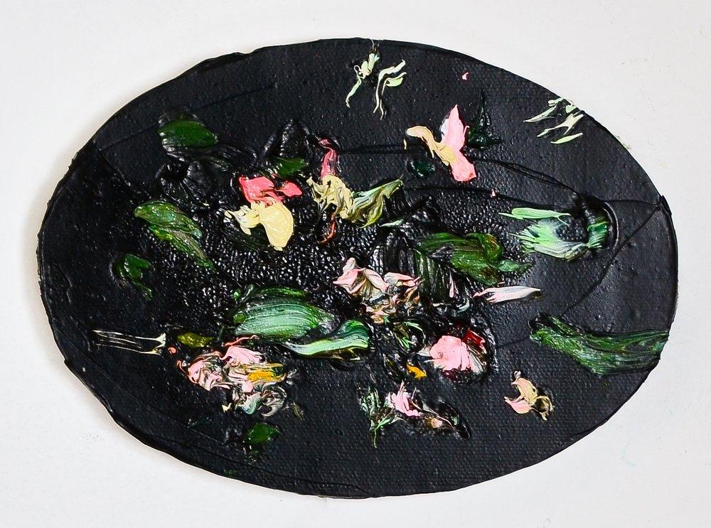 Irises & Lilies