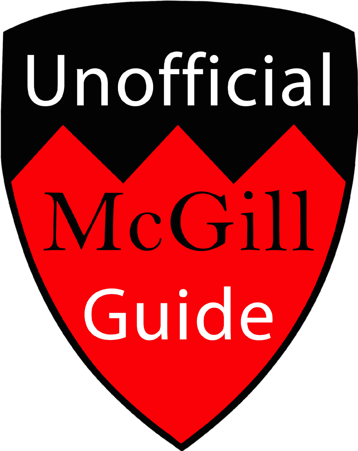 Unofficial McGill Guide