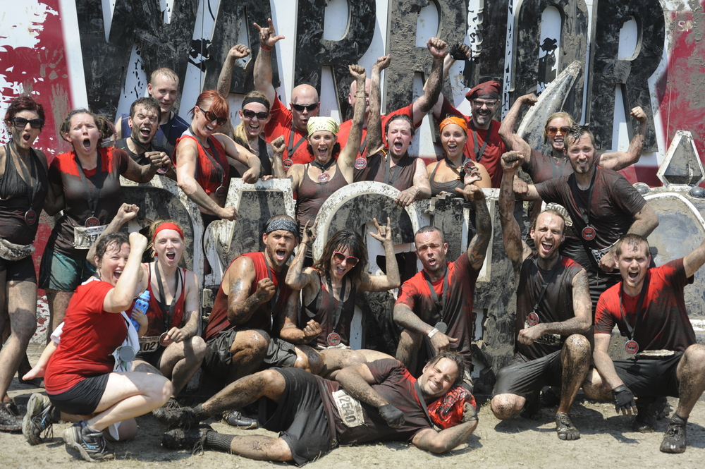 Last year the Four Gates crew took on the Warrior Dash, a 3 mile obstacle course that challenged our minds, bodies and spirits. We represented a full spectrum of fitness and everyone finished injury free with a new found confidence and connection to self.