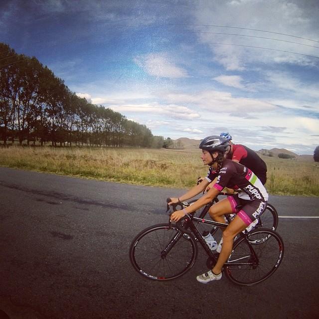 Nya Zeeland, Aspin road <3 längtar!!