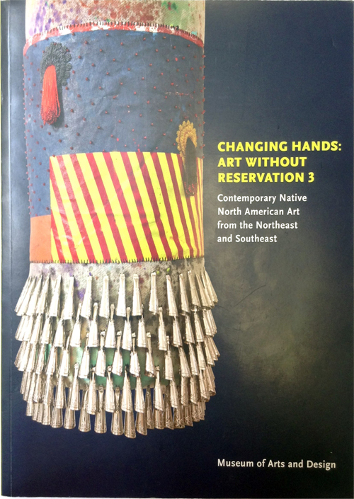 Changing Hands: Art without reservation 3