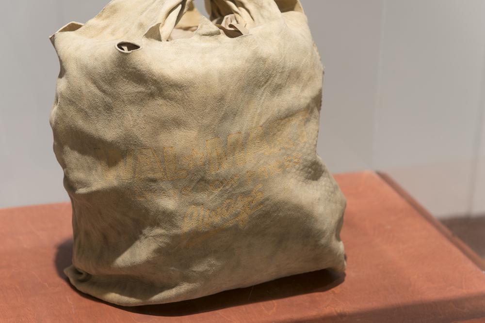 Artifact Bag: Walmart