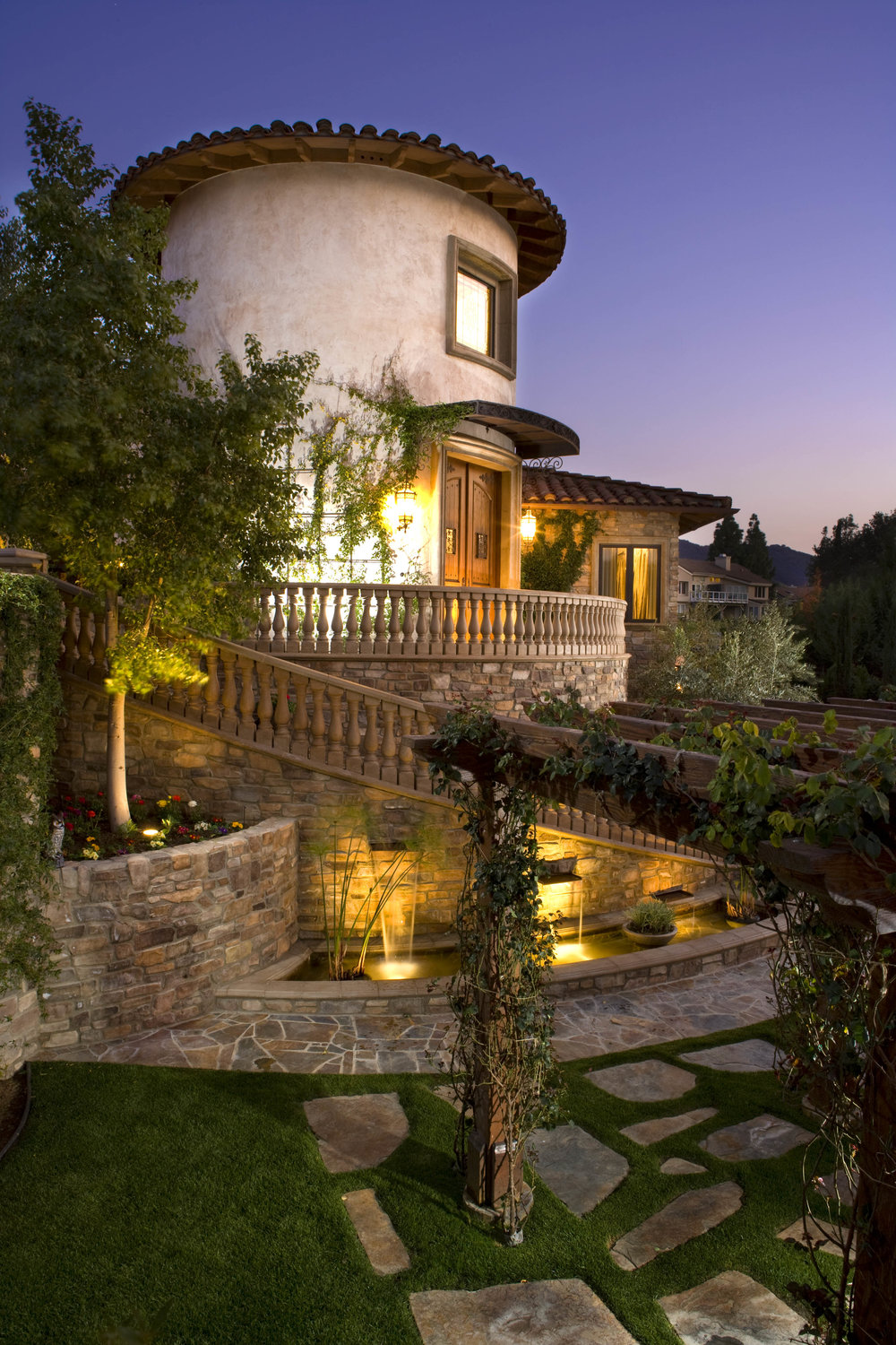 Custom Residence, Bear Creek, Murrieta, CA
