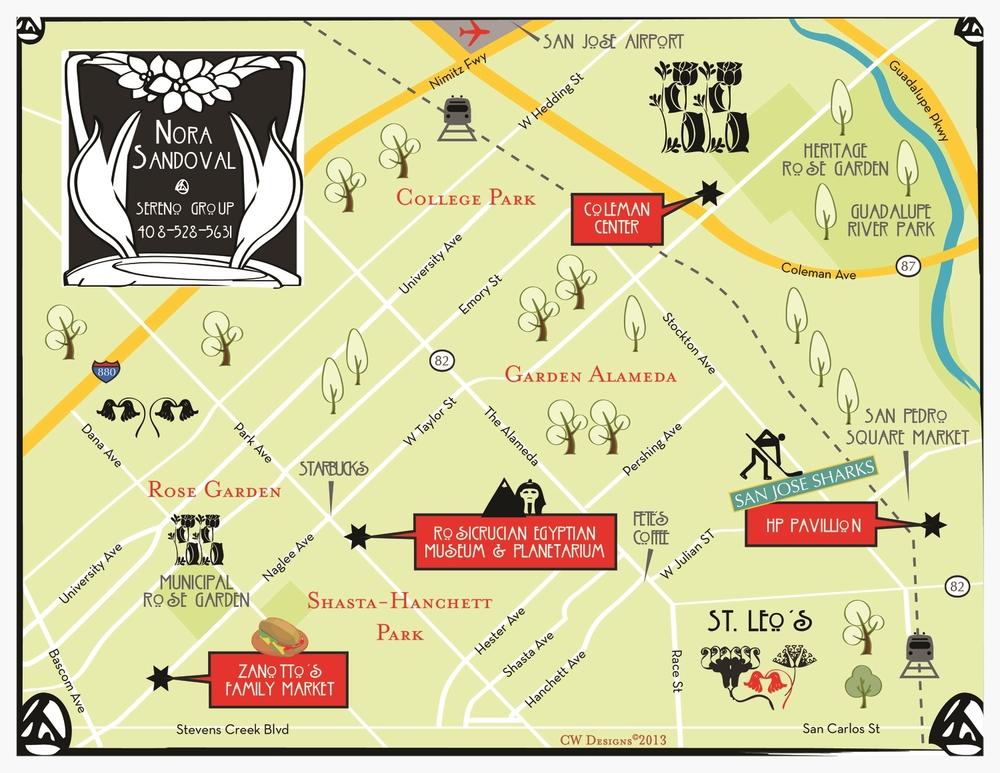 San Jose Nora b&w w-out Logo_Map Front.jpg