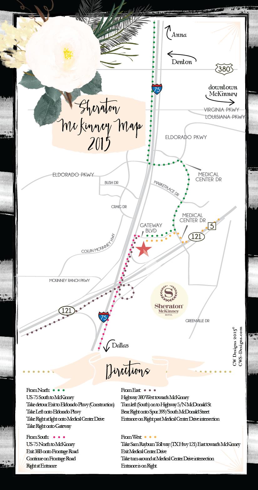 McKinney Sheraton Map - Social B-01.png