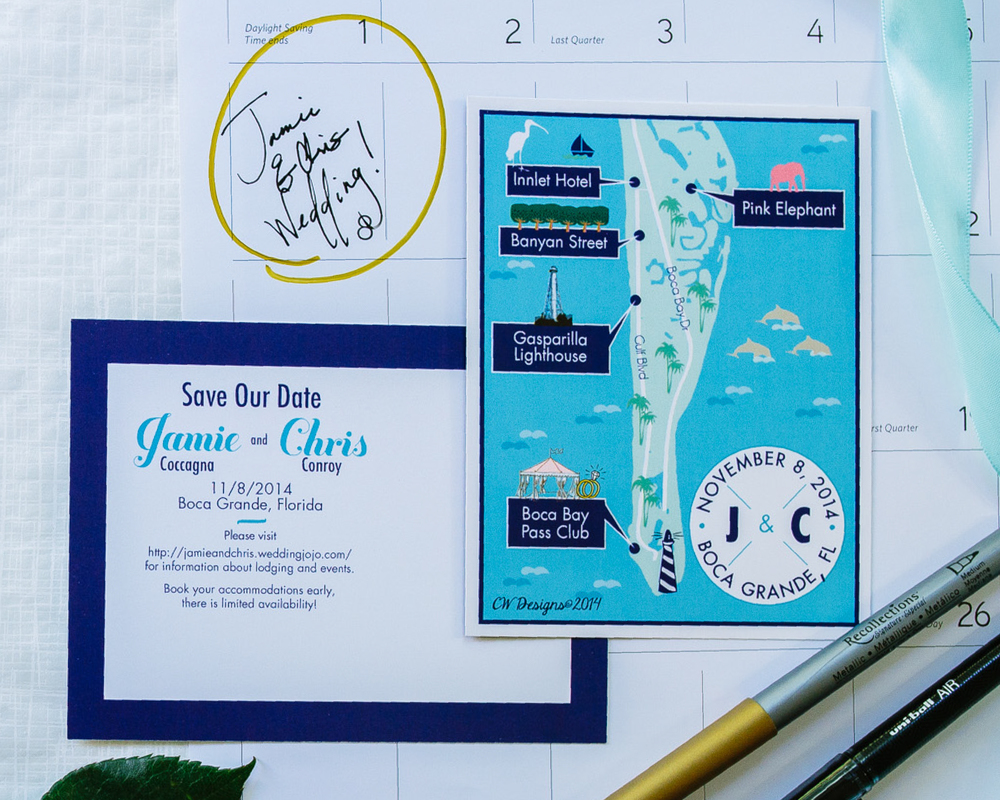 Boca Grande Florida Save the Date.jpg