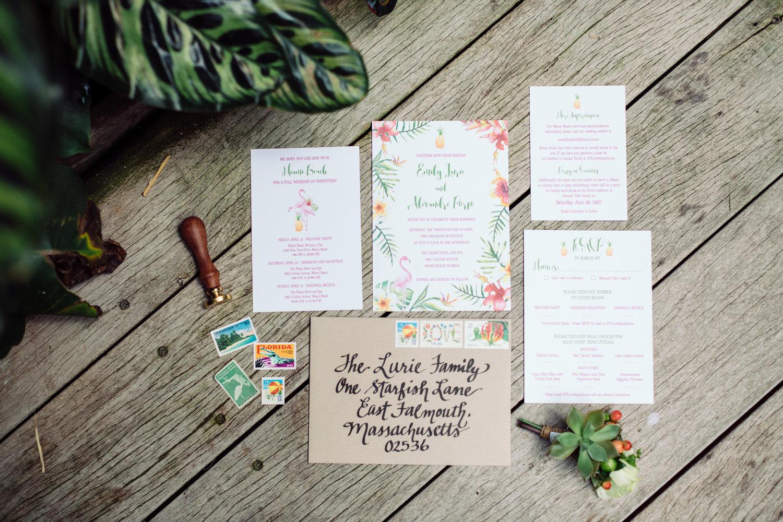 Cw Designs Custom Wedding Maps Invitations Save The Dates