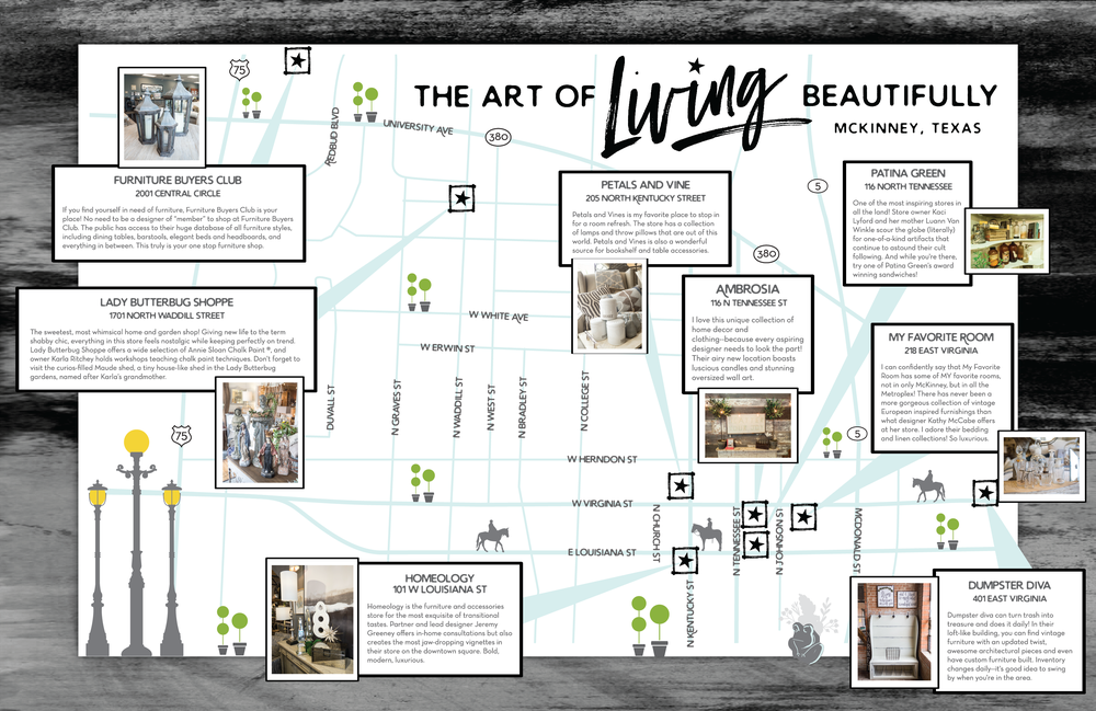 McKinney The Art of Living Beautifully Sept 2017_Map Front.png