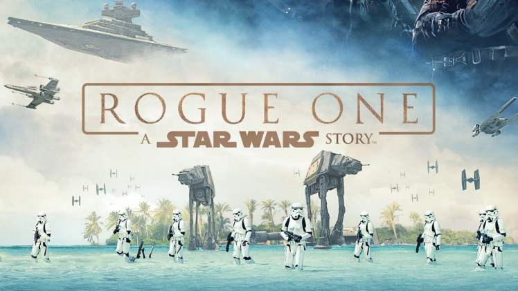 Disney/Lucas Film - Rogue One: A Star Wars Story