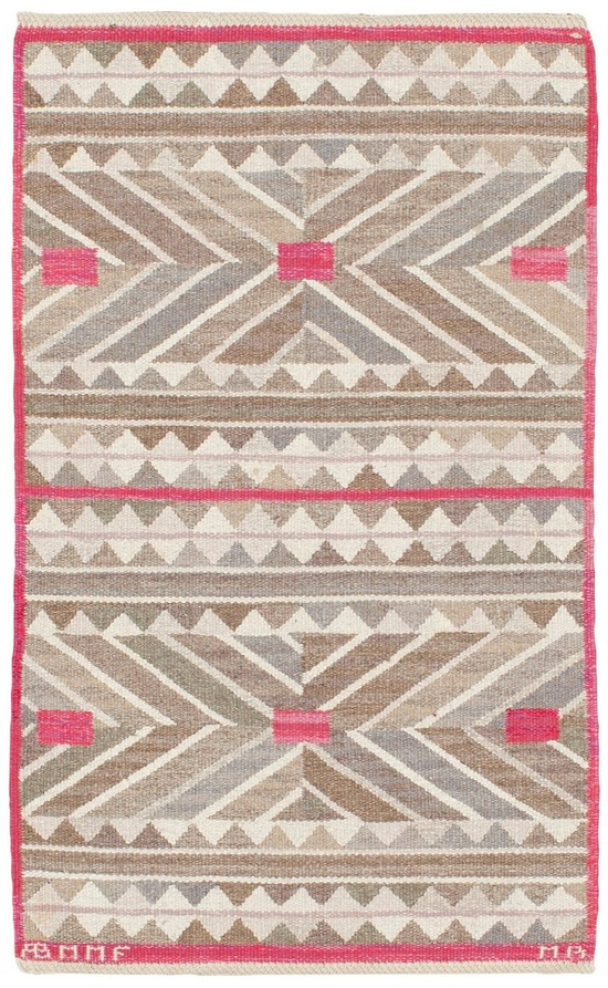 this kilim can be my valentine any day