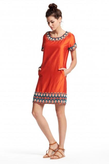 //Calypso dress