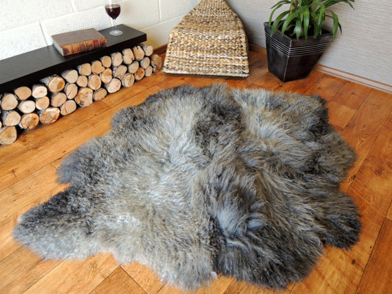 shepskin found on  etsy