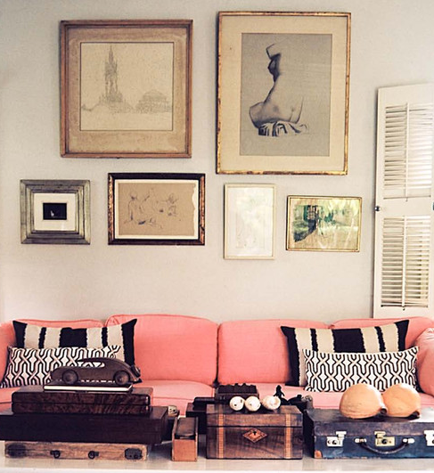 India Hicks' Bahamian Home