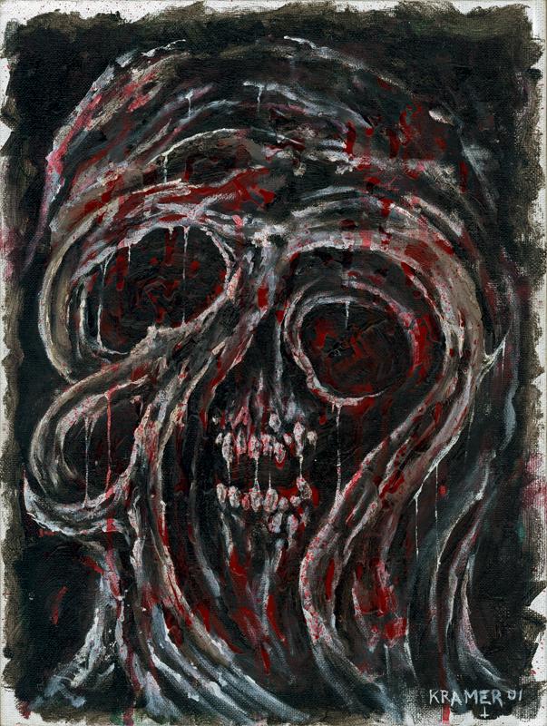 Untitled - Antichrist Kramer