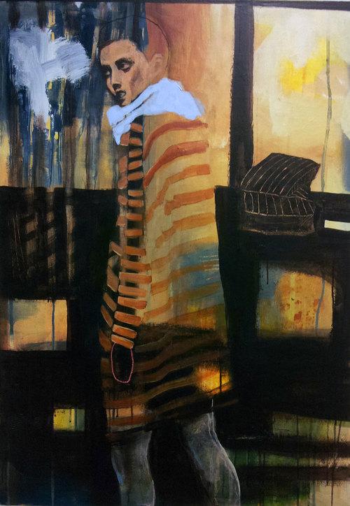 striper by Anne-Britt Kristiansen.jpg