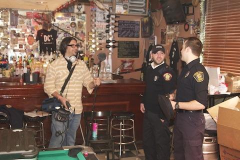 DC's Tavern, Hoboken, NJ
