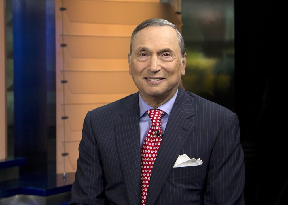 Dr. Robert Grossman