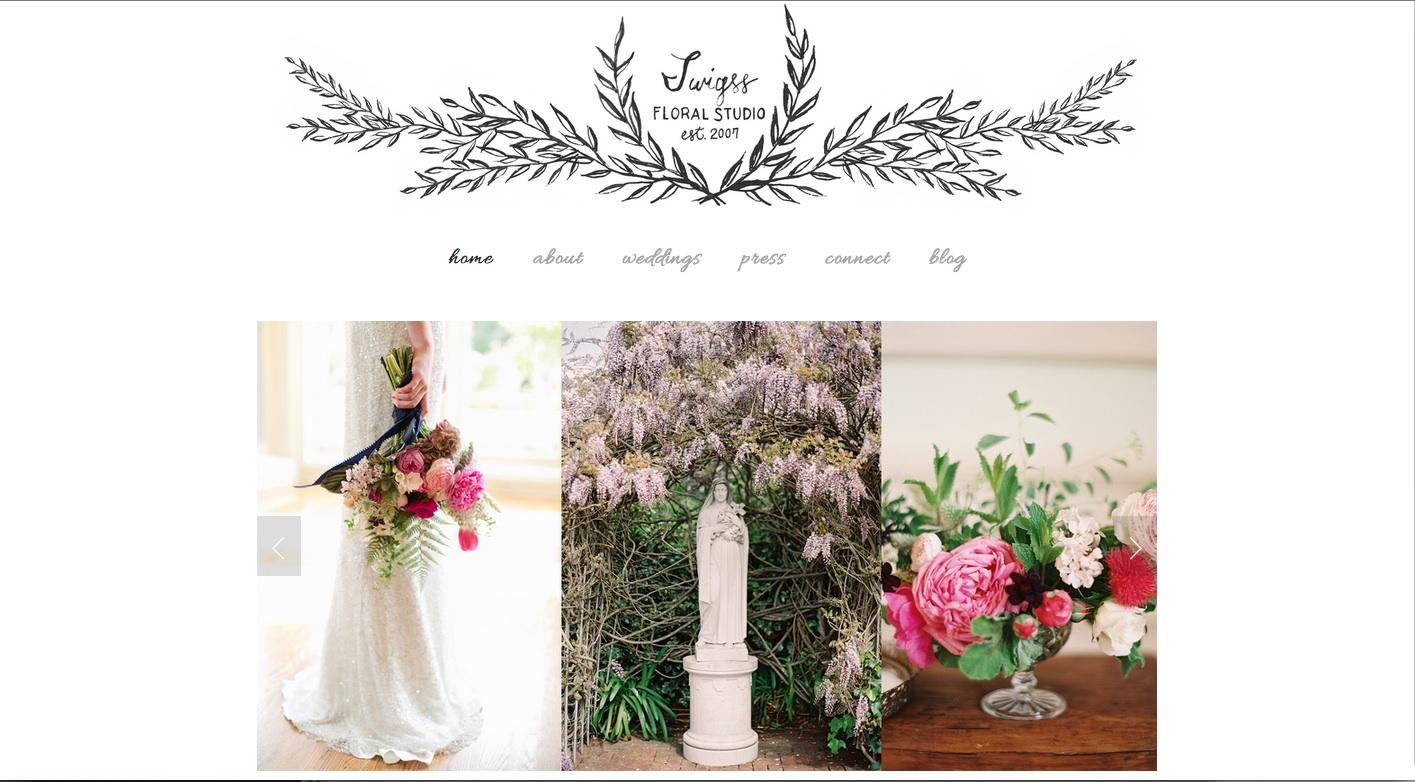twigss homepage