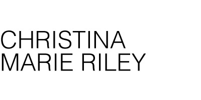 Christina Marie Riley Photography / Scottish Fashion and Lifestyle Photographer