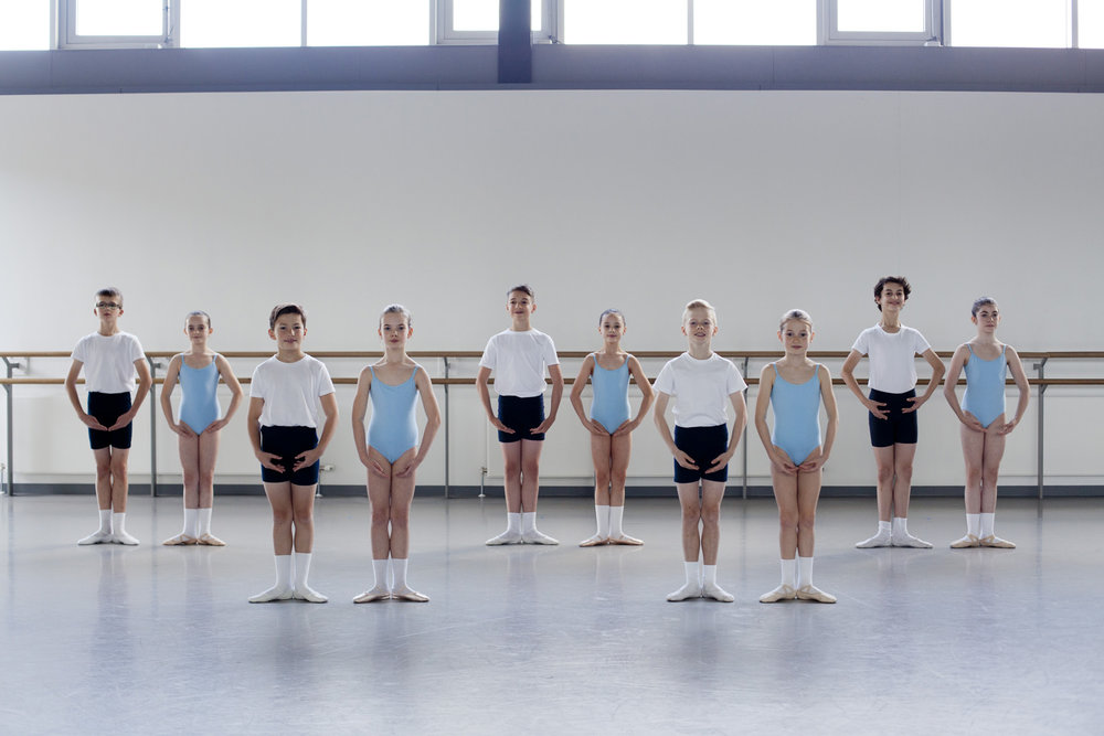 Scottish Ballet Associate Programme