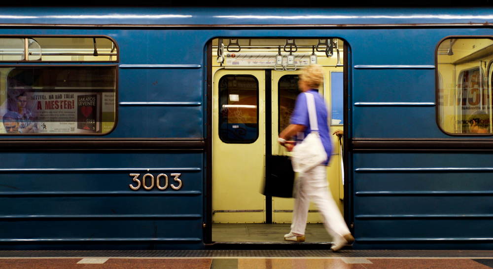 metro 3003