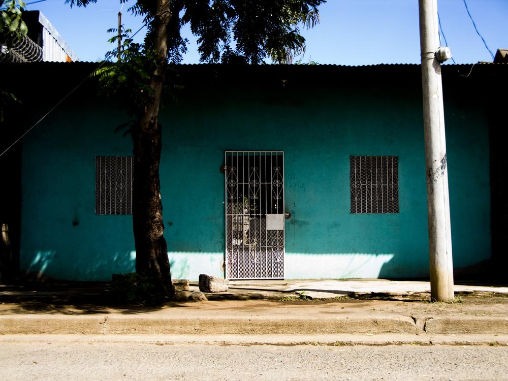 managua house