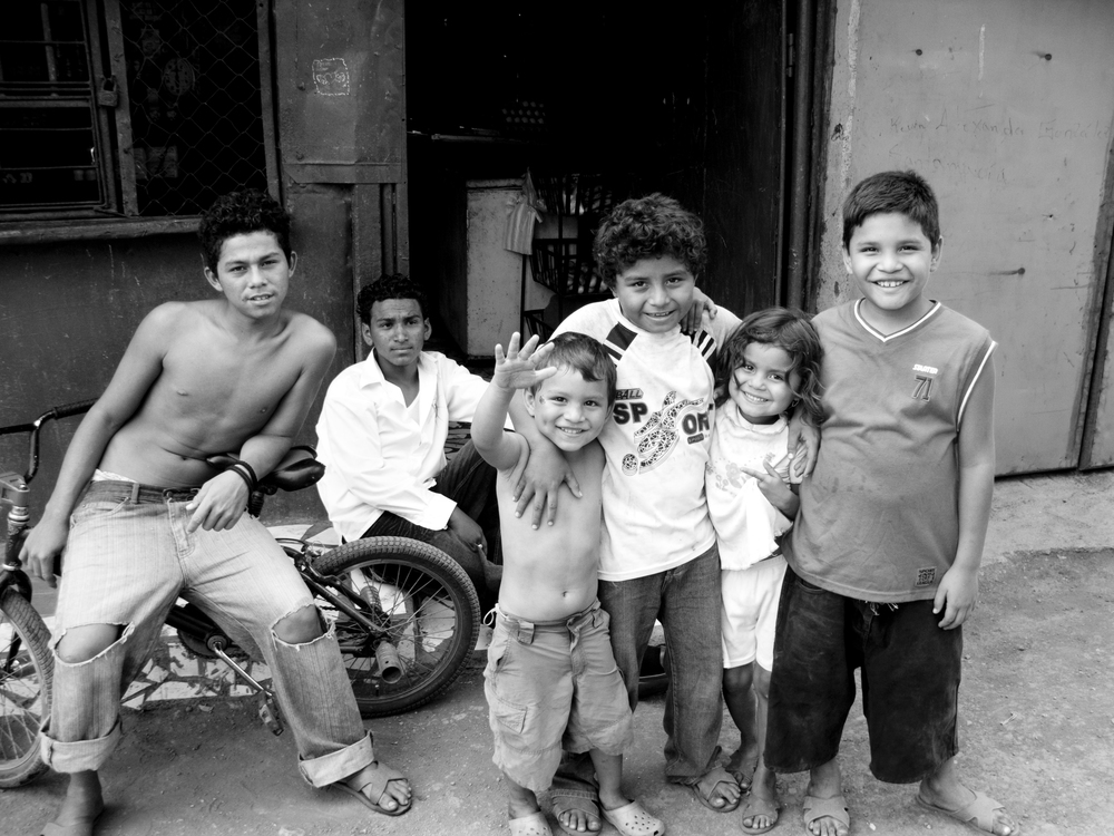 friends in managua