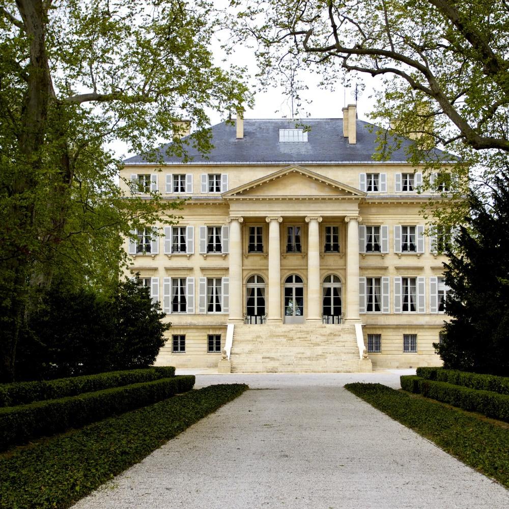 Château Margaux, Bordeaux