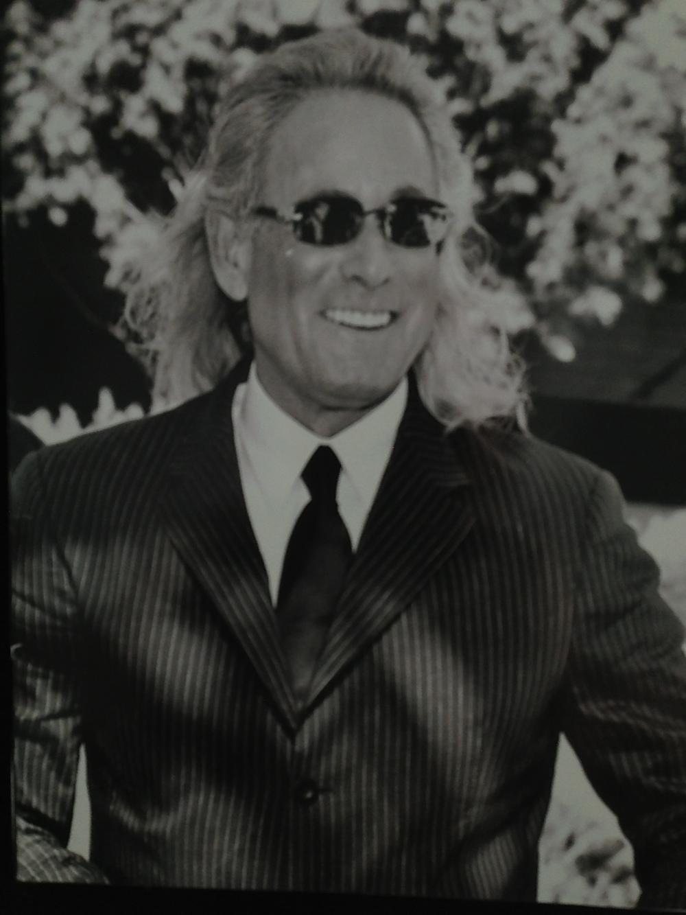 Howard Brownstein