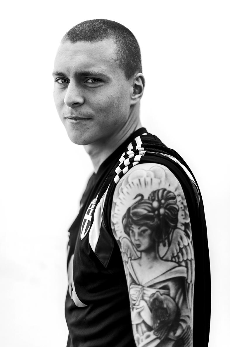 Viktor Nilsson Lindelöf.