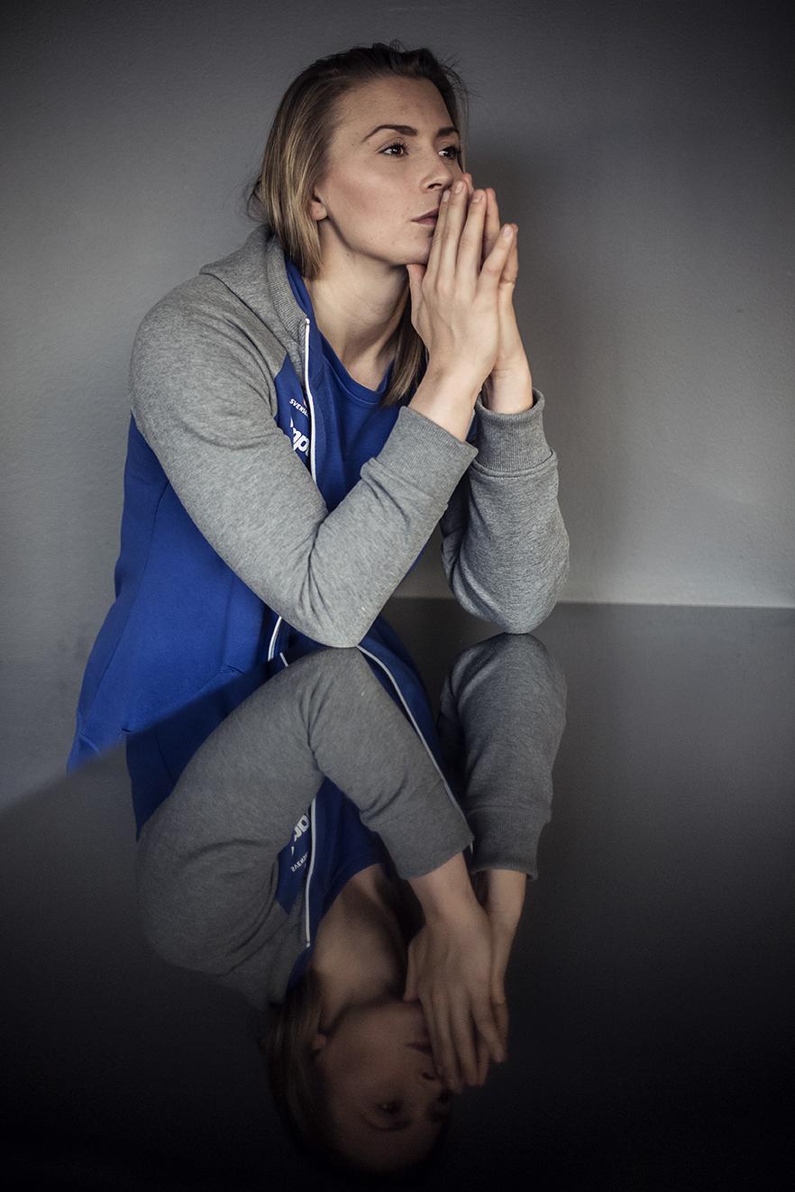 Isabelle Gulldén, för Sportbladet/Aftonbladet.