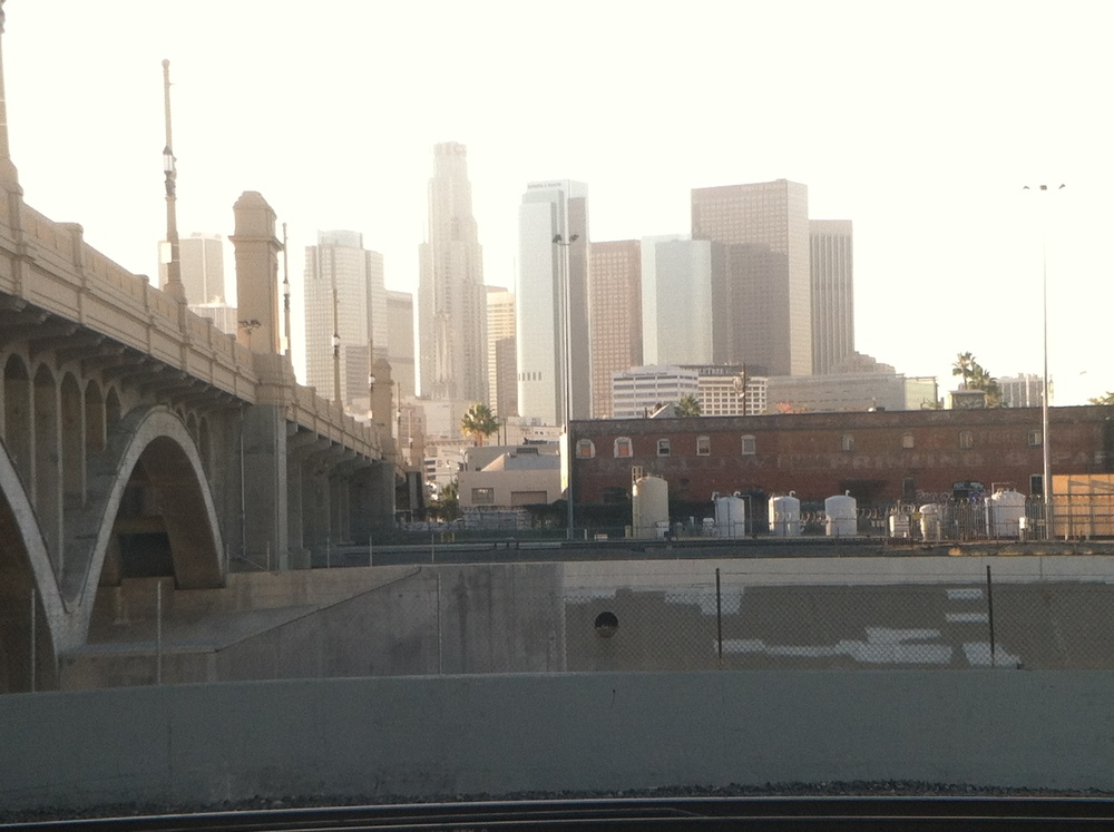 DTLA pic by Man One using iZZiGadgets