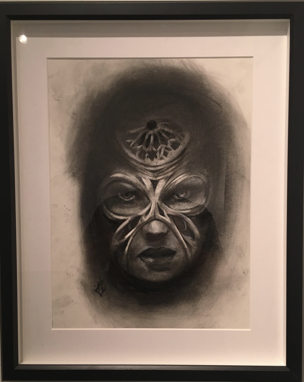 La Mirada by Ezra One