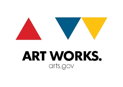 Funded in part by a grant from the National Endowment for the Arts