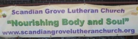 """Our Theme: """"Nourishing Body and Soul"""""""