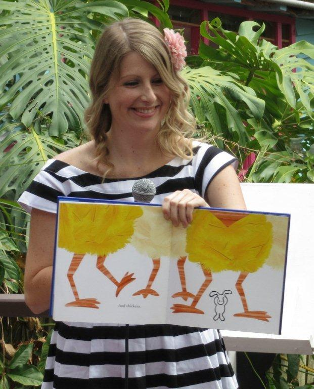 Another successful book launch_SCBWI Qld member Katherine Battersby.jpg