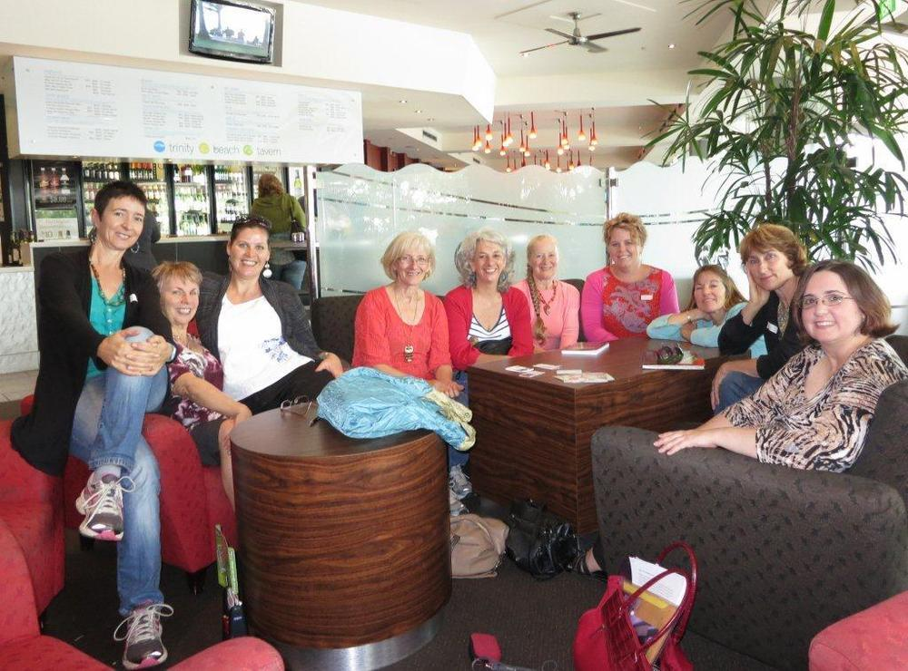 SCBWI meeting in Cairns in far north Queensland.jpg
