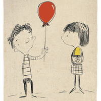Image by SCBWI Member Serena Geddes