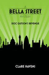 Doc Gutson's Revenge,  by Clare Havens