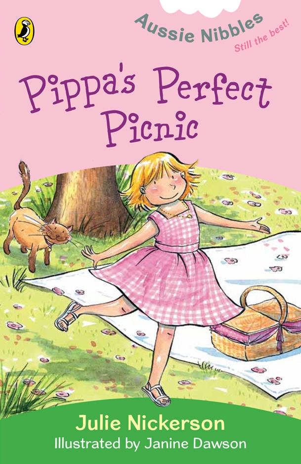 Pippa's Perfect Picnic  by Julie Nickerson
