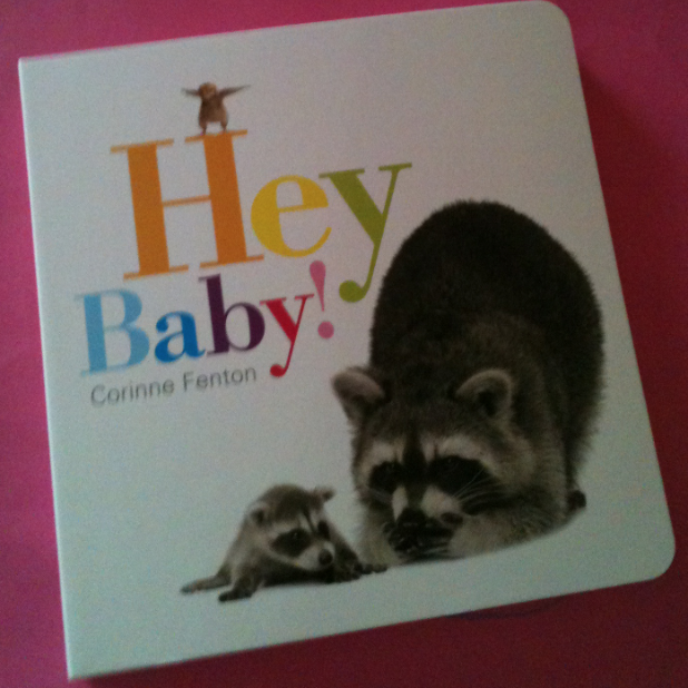 Hey Baby by Corinne Fenton