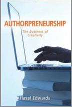 Authorpreneurship by Hazel Edwards