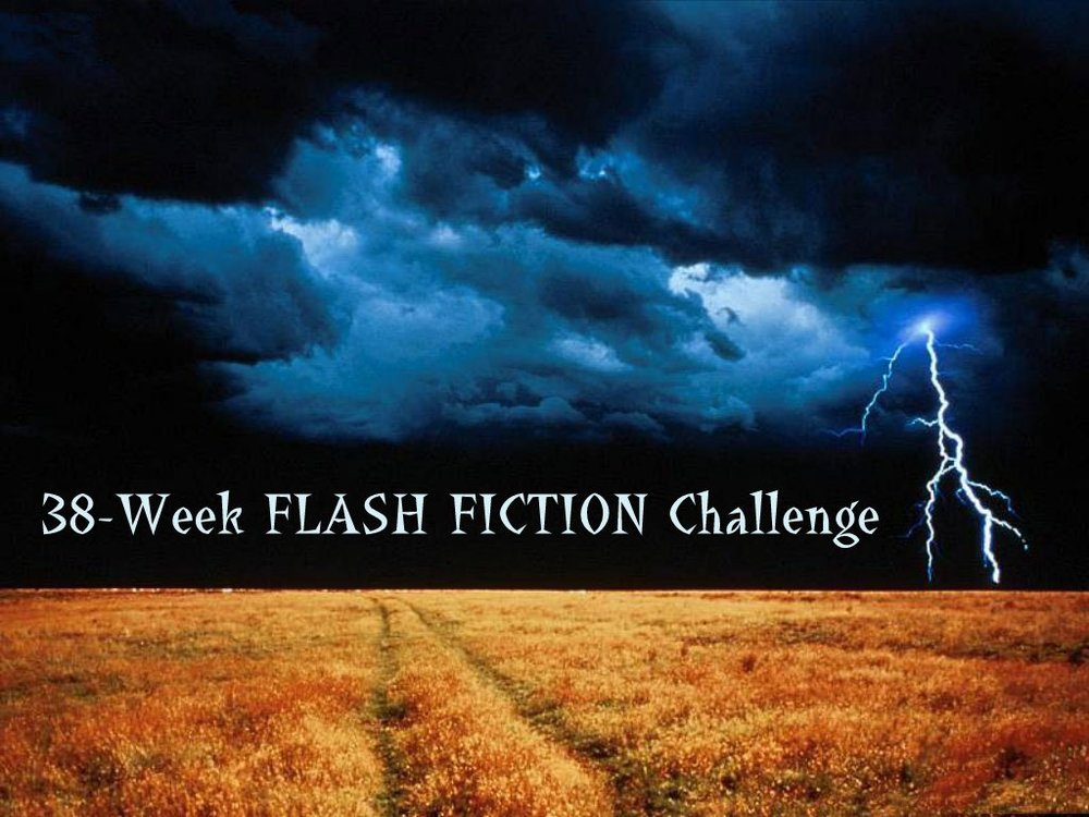 38-Week FLASH FICTION Challenge