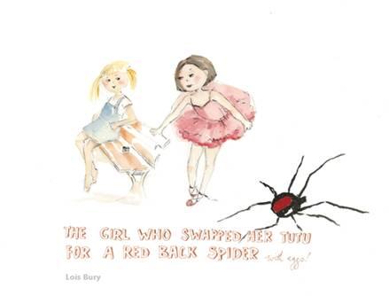 Lois Bury