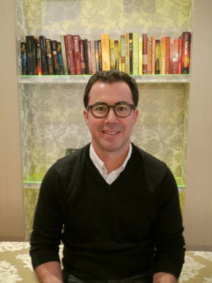 Brandon VanOver Managing Editor, Random House