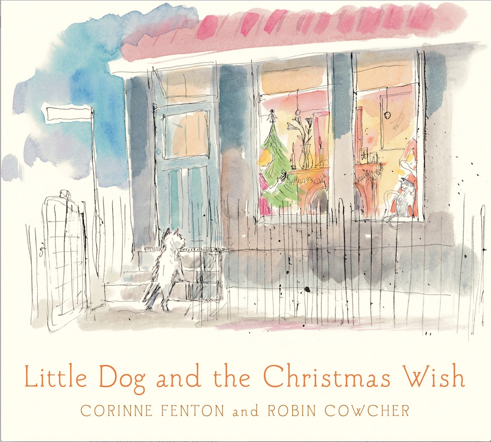 Little Dog and the Christmas Wish.jpg