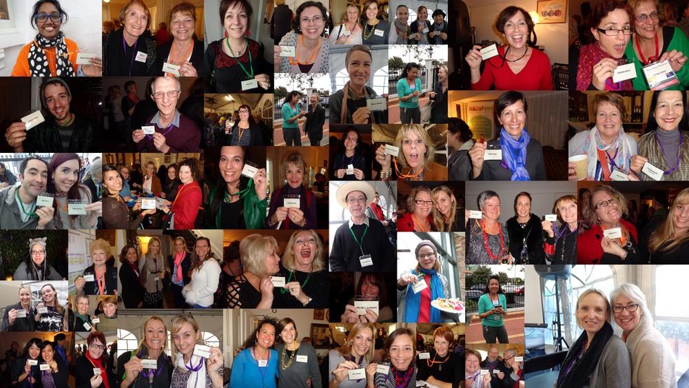 Sydney 2014 Conference delegates