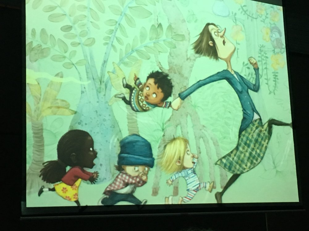 Illustrators Masterclass Sarah Davies by Katrin (5).JPG